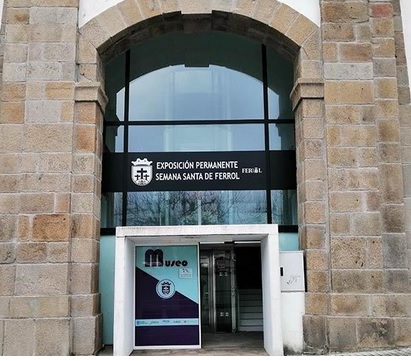 museo cofradiasoledadferrol.lcom