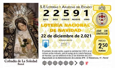 loteria cofradia soledad ferrol.com